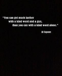 Al-Capone-Gun-Quote-T-Shirt-Any-Size-S-XL-Gun-Control-2nd-Amendment ...