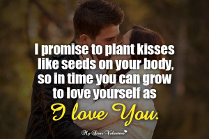 quotes, cute, cute love quotes, heartfelt, love, love quotes for him ...