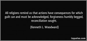 all actions have consequences quotes