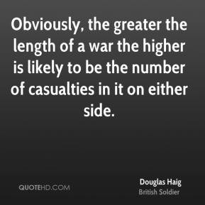 Casualties Quotes