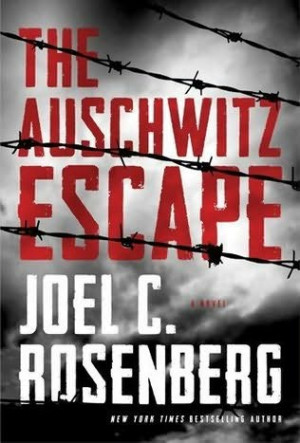 book cover of The Auschwitz Escape