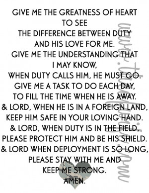 quote military service military spouse quotes about military service