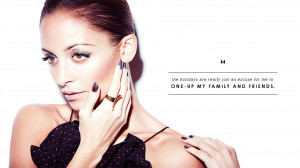 Nicole Richie Before And After