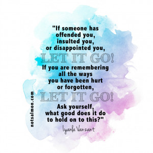 Feeling hurt by friends, family or your partner? Read this now!