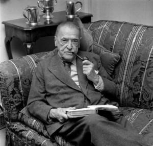 Somerset Maugham (1874-1975)