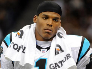 Cam Newton evolving as a QB and a man - UNCUT - YouTube