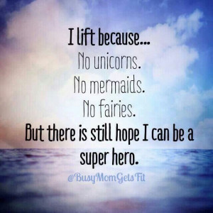 Super Heroes Fit, Motivation Quotes, Mermaids, Fit Inspiration Quotes ...
