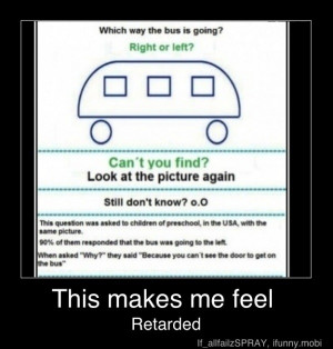 This makes me feel retarded | Funny Pictures, Quotes, Pics, Photos ...