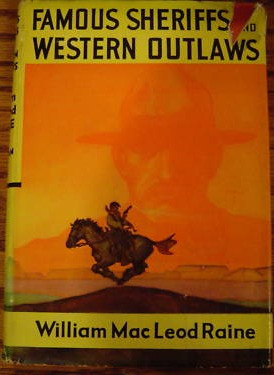 """Start by marking """"Famous Sheriffs and Western Outlaws"""" as Want to ..."""