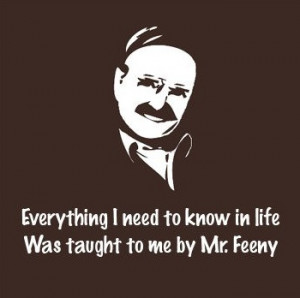 Love Mr. Feeny!90S Kids, Feeny, Quotes, Life Lessons, Funny, Childhood ...