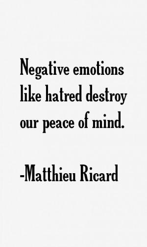Matthieu Ricard Quotes & Sayings