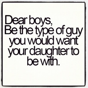 Good Quotes About Boys Dear boys #goodguys #dearboys