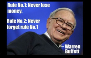 Warren Buffett is the world's most successful and richest investor ...