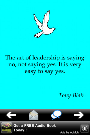 leadership quotes bible