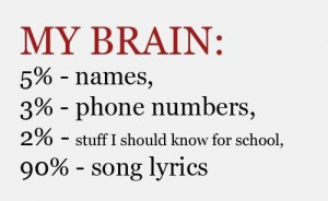 Funny photos funny brain songs lyrics