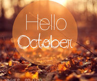 ... 10 13 33 40 hello october hello october october quotes month october