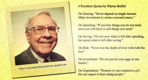 Life Quotes Wallpaper Excellent Tips Warren Buffett