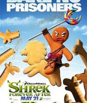 Shrek Forever After The Final Chapter iPhone Wallpaper Download