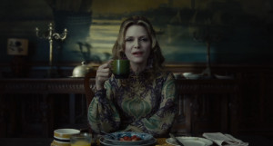 Dark Shadows Quotes and Sound Clips
