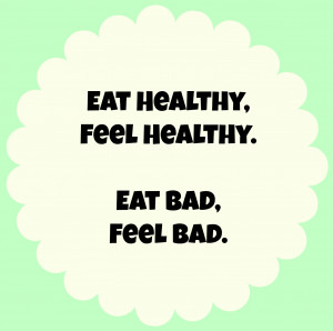 Healthy Eating Quotes Inspirational Healthy inspiration