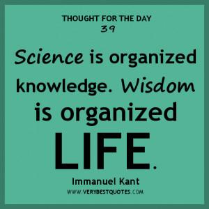 wisdom quotes, life quotes, organize quotes