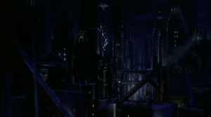 Re: What Stylized Colour Scheme do you Want/Expect for Gotham City?