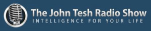The John Tesh Radio Show, I love to listen to his show when I soak in ...