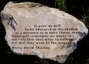 henry david thoreau essay solitude Discover henry david thoreau quotes about solitude share with friends create amazing picture quotes from henry david thoreau quotations.