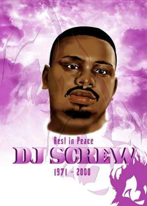 DJ SCREW Picture