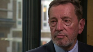 David Blunkett said Labour had not put enough resources in to support ...