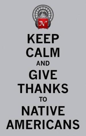 Thank you honored ancestors