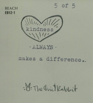 ... limited edition no 7 tiny art love inspirational quote original