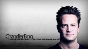 Chandler Bing Chandler