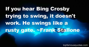 Frank Stallone quotes: top famous quotes and sayings from Frank ...