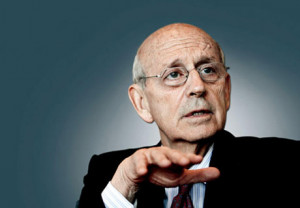 Quotes by Stephen Breyer