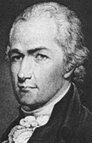Classic Quotes by Alexander Hamilton (1755-1804) American statesman
