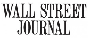 Wall Street Journal quotes LCR Executive Director Gregory T. Angelo on ...