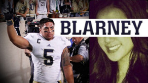 Manti Te'o's Dead Girlfriend, The Most Heartbreaking And Inspirational ...