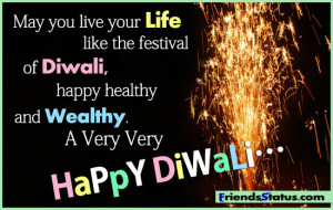 diwali greeting in english with quotations