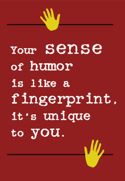There is a thin line that separates laughter and pain, comedy and ...