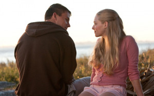 Movie Review For Dear John Starring Amanda Seyfried and Channing Tatum ...