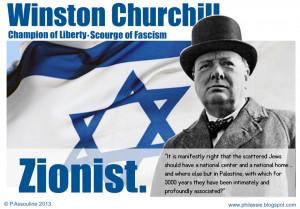 Winston Churchill died 50 years ago Saturday