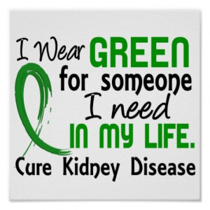 kidney disease awareness