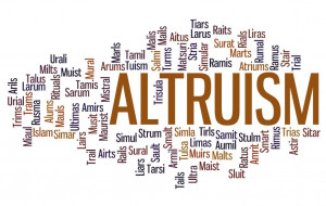 ... .net/ ) 5- and 7-letter words found in the 8-letter word ALTRUISM