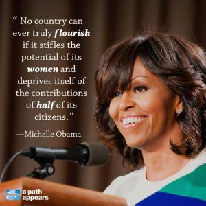 quotes obama women quotes obama families random stuff inspiration ...