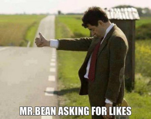 Mrs Bean Funny Quotes