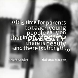 diversity # quotes # inspirational