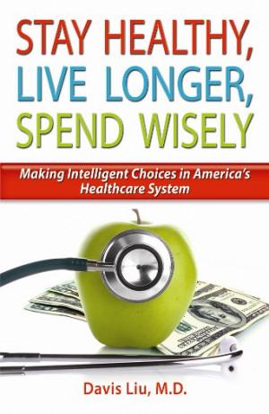 Stay Healthy Live Longer...