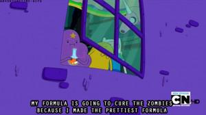 LSP) Lumpy Spaces Princesses, Lsp Quotes, Time Quotes, Adventure Time ...