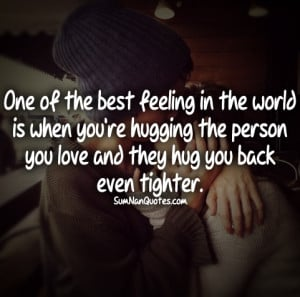 couple, cute, love, quote, sweet, winters, quotes for feelings ...